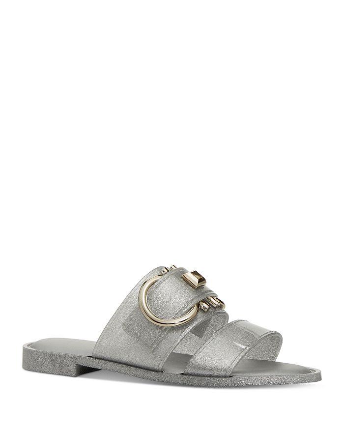 Salvatore Ferragamo - Women's Taryn Slide Sandals