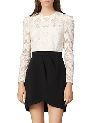 Sandro Dresses CAMELIA MINI DRESS