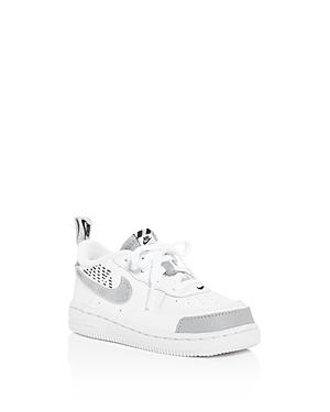 Nike Boys' Force 1 LV8 2 Low-Top Sneakers - Walker, Toddler