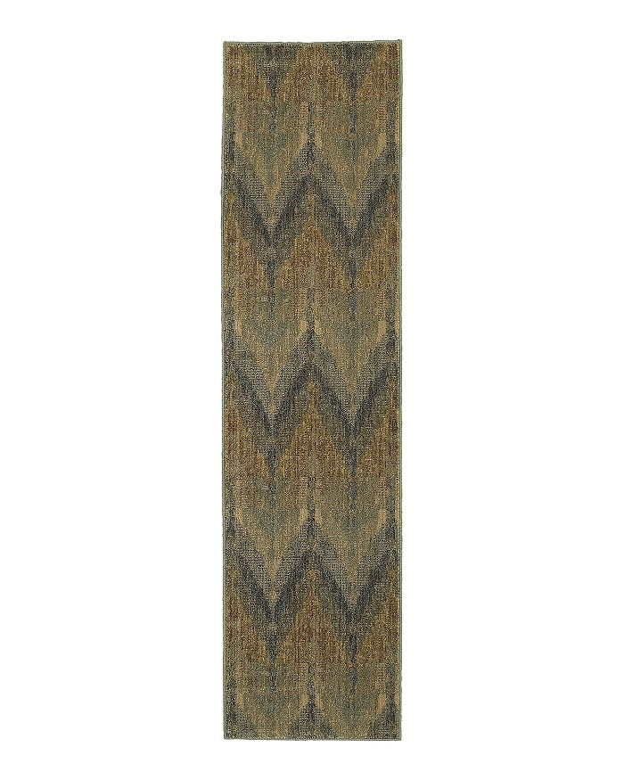 "Tommy Bahama - Voyage 508X0 Runner Rug, 1'10"" x 7'6"""