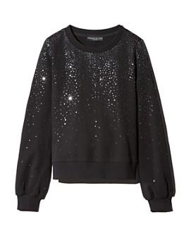 Generation Love - Susan Sequined Sweatshirt - 100% Exclusive