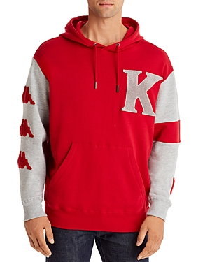 Kappa Authentic Bensy Hooded Sweatshirt