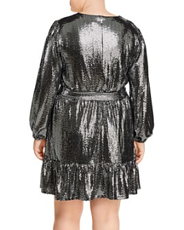 Plus Size Special Occasion Dresses - Bloomingdale\'s