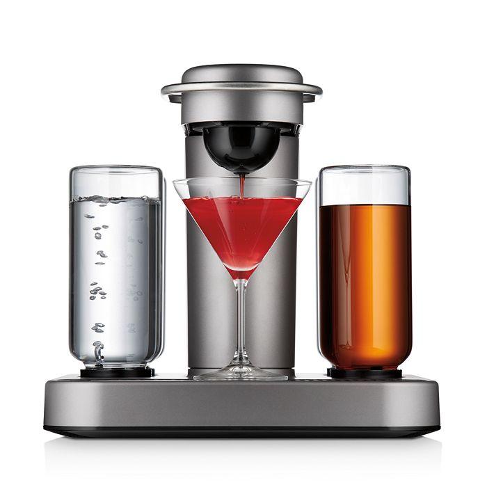 Bartesian - Cocktail Mixer