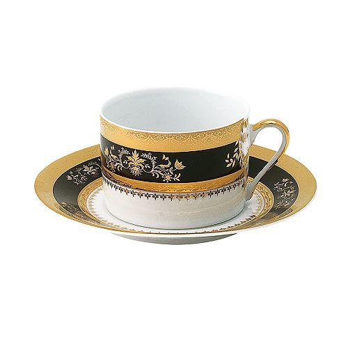 "Philippe Deshoulieres - ""Orsay"" Tea Cup"