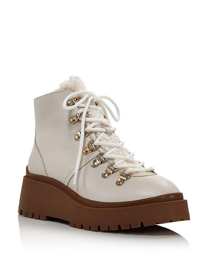 AQUA - Women's Miranda Hiker Boots - 100% Exclusive