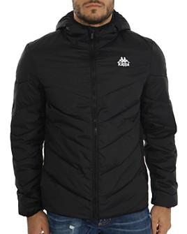 KAPPA - 222 Banda Amarit Regular Fit Padded Jacket