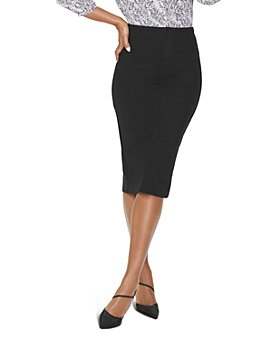 NYDJ - Ponte Pencil Skirt