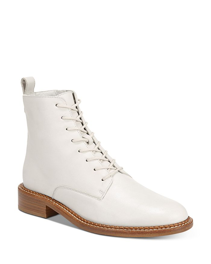 Vince Boots WOMEN'S CABRIA ANKLE BOOTS