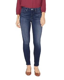 NYDJ - Ami Skinny Jeans in Saint Veran