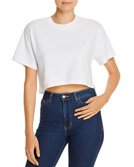 x karla - The Cropped Tee