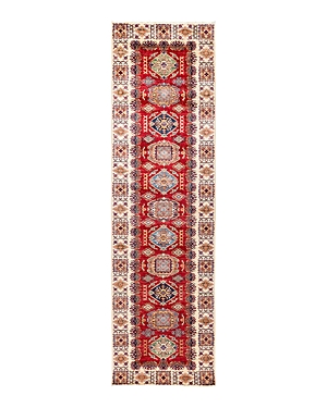 Bloomingdale's Kazak 1896421 Runner Rug, 2'9 x 9'10