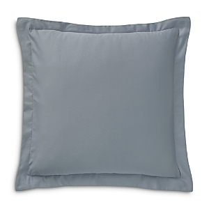 Highline Bedding Co. Sullivan 400TC Cotton Sateen Solid Euro Sham
