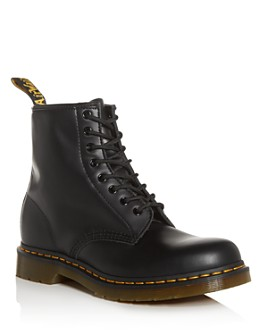 Dr. Martens - Men's 1460 8-Eye Smooth Leather Boots