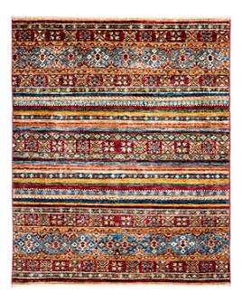 """Bloomingdale's -  Tribal 1898273 Area Rug, 3'5"""" x 5'6"""""""