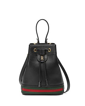 Gucci - Ophidia Small Bucket Bag