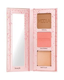 Benefit Cosmetics - Get the Pretty Started! Mini Cheek Palette
