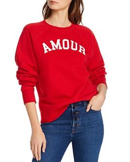 AQUA - Amour Sweatshirt - 100% Exclusive