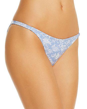 Caroline Constas - Mykela Bikini Bottom