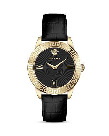 Versace - Greca Signature Lady Watch, 38mm
