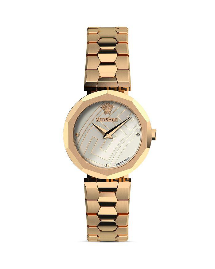 Versace - Idyia Watch, 30mm
