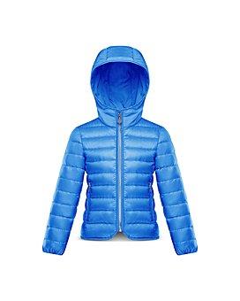 Moncler - Girls' Takaroa Packable Down Jacket - Little Kid