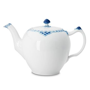 "Royal Copenhagen - ""Princess"" Teapot"