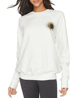 Spiritual Gangster - Sun Moon Sweatshirt