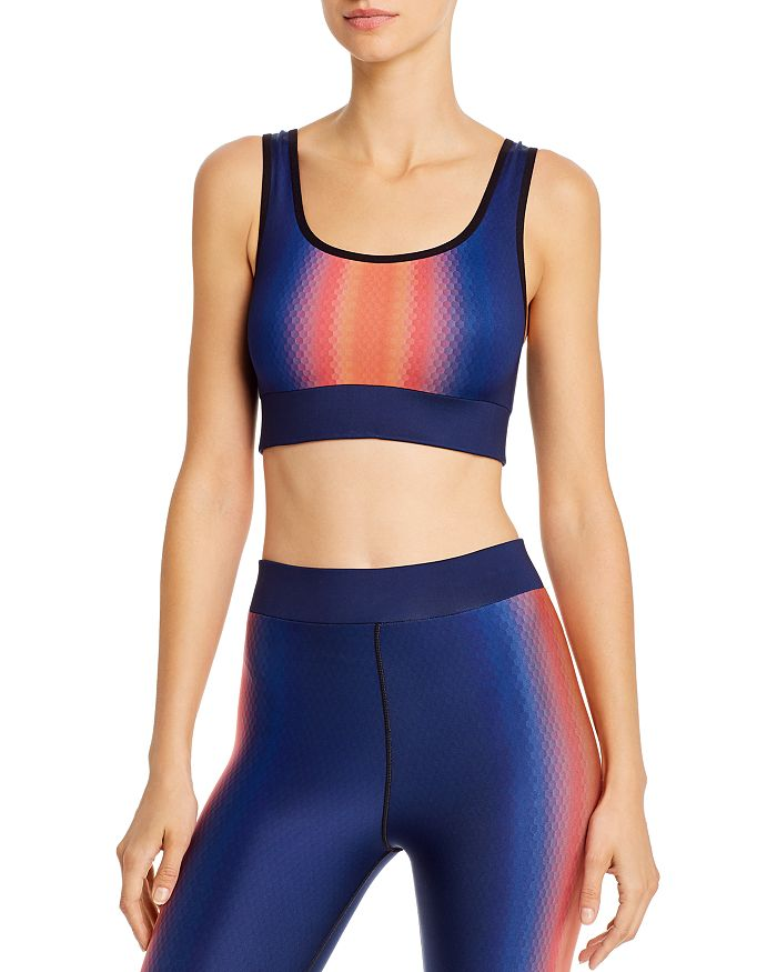 COR designed by Ultracor - Scoop-Neck Sports Bra