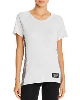 adidas by Stella McCartney - C-R-U Tee