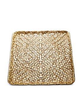Michael Aram - Palm Matzah Plate