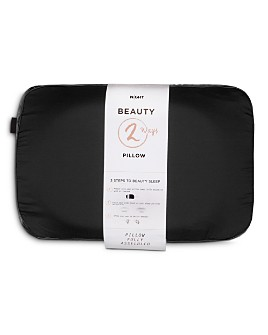 NIGHT - 2 Way Memory Foam Pillow