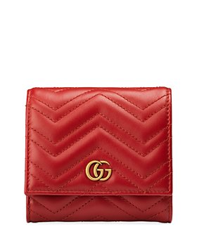Gucci - GG Marmont Wallet