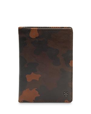 Frye Bags AUSTIN PASSPORT CASE