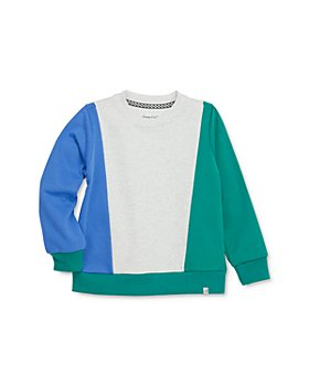 Sovereign Code - Boys' Fischer Color-Block Sweatshirt - Little Kid, Big Kid