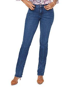 NYDJ - Barbara Bootcut Jeans in Habana