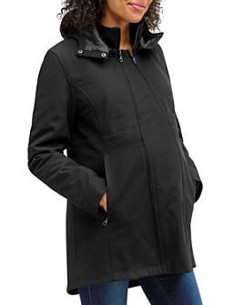 Nom Maternity - 3-in-1 Coat