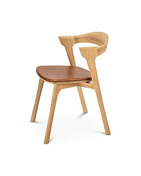 Ethnicraft - Oak Bok Chair