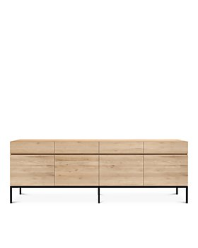 Ethnicraft - Ligna 4-Door Sideboard