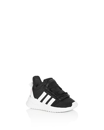 Adidas - Unisex U_Path Run I Low-Top Sneakers - Baby, Walker