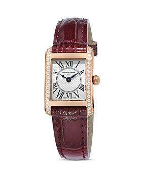 Frederique Constant - Classics Carree Watch, 23mm x 21mm