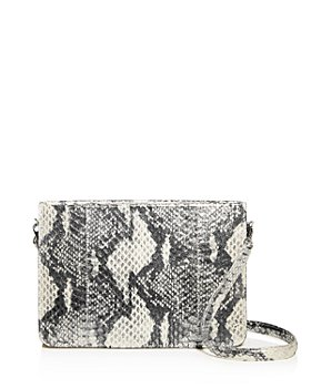 Nancy Gonzalez - Snakeskin Crossbody - 100% Exclusive