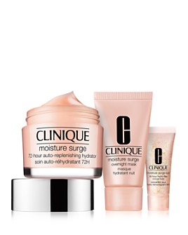 Clinique - Skin Care Specialists: 72 Hour Hydration Gift Set