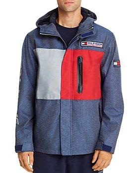 Tommy Jeans - Color-Block Sport Tech Jacket