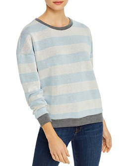 Splendid - Normandie Striped Sweater