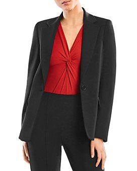 Bailey 44 - Morgan One-Button Blazer