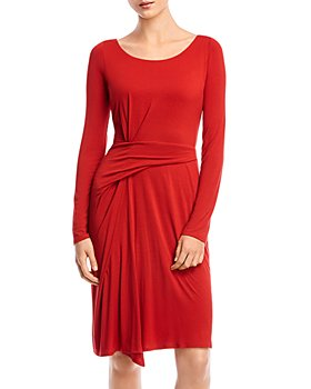 Bailey 44 - Cleo Twist-Front Jersey Dress
