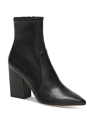 Women's Isla Block-Heel Booties