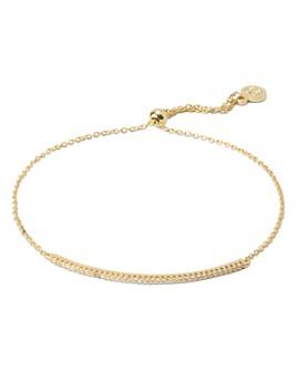 Gorjana - Shimmer Adjustable Bracelet