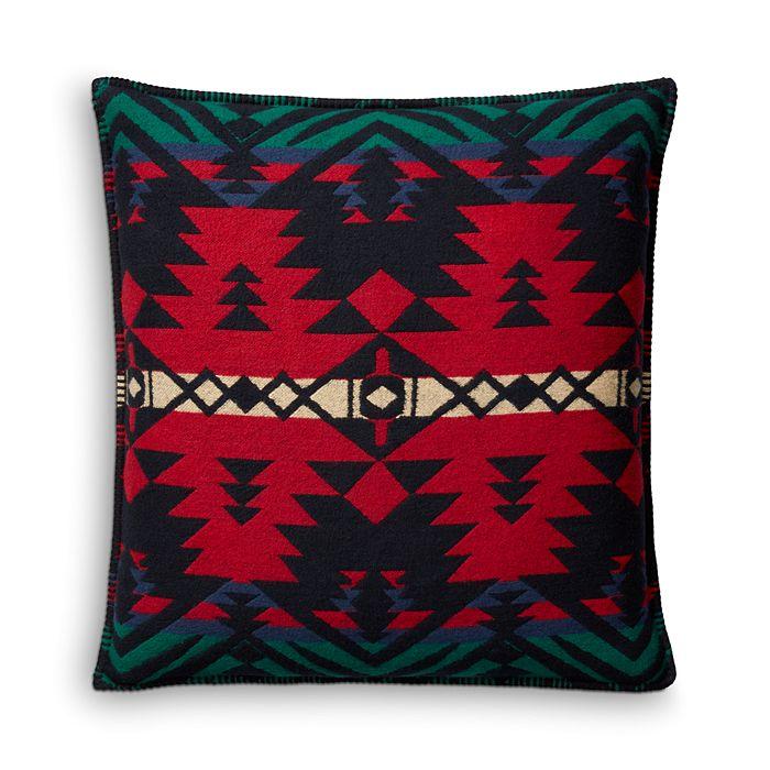 """Ralph Lauren - Birchwood Decorative Pillow, 22"""" x 22"""""""
